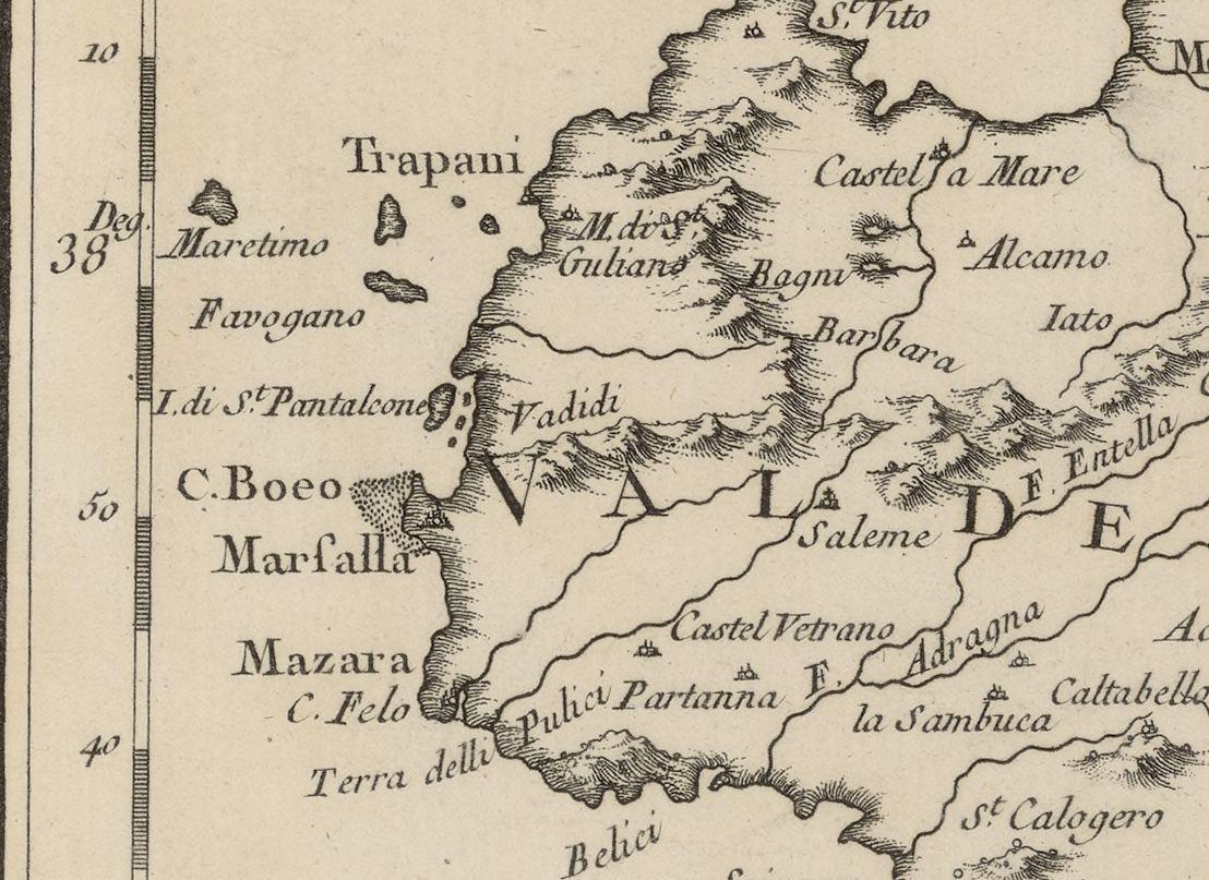 foto Isle de Sicile